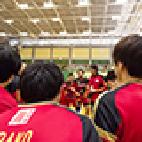 日本リーグ 4位内確定
