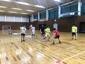 ボールトレーニング