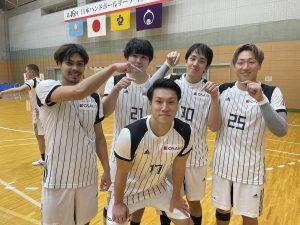 東日本に勝利!